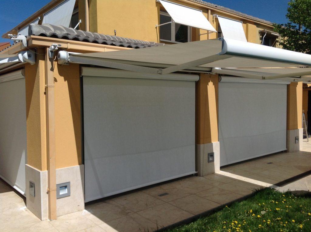 Enrollable box cortinas baratas madrid for Cortinas baratas madrid