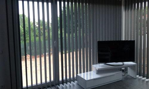 Cortinas verticales cortinas baratas madrid for Cortinas baratas madrid