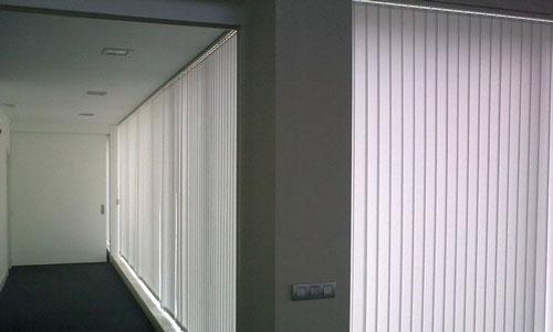 Cortinas verticales cortinas baratas madrid - Cortinas verticales madrid ...